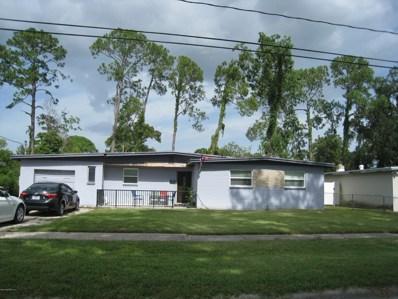 2627 Adele Rd, Jacksonville, FL 32216 - #: 1005790