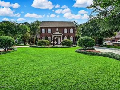 1055 Chandler Oaks Dr, Jacksonville, FL 32221 - #: 1005797