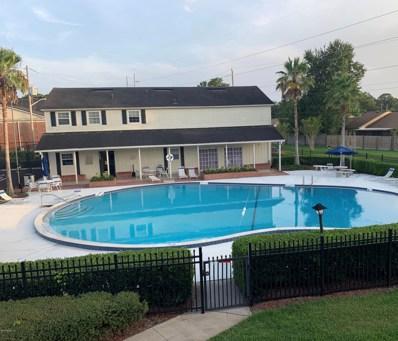 4915 Baymeadows Rd UNIT 4F, Jacksonville, FL 32217 - #: 1005809