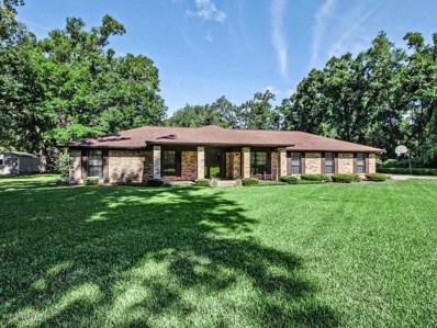 Fernandina Beach, FL home for sale located at 95459 Barnwell Rd, Fernandina Beach, FL 32034