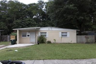 3617 Eve Dr W, Jacksonville, FL 32246 - #: 1005856