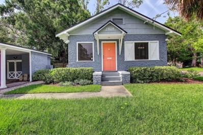 2909 Remington St, Jacksonville, FL 32205 - #: 1005865