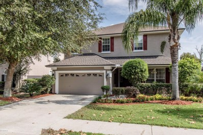 Fleming Island, FL home for sale located at 1631 Majestic View Ln, Fleming Island, FL 32003