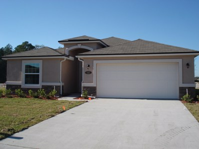 St Augustine, FL home for sale located at 145 Bluestone River Way, St Augustine, FL 32092