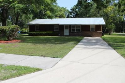 Starke, FL home for sale located at 791 W Pratt St, Starke, FL 32091