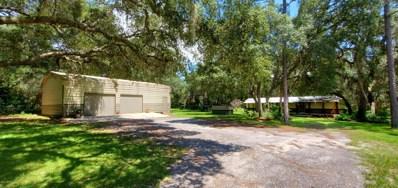 151 Hall Rd, Melrose, FL 32666 - #: 1005894