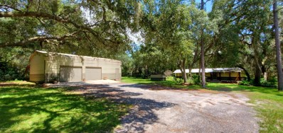151 Hall Rd, Melrose, FL 32666 - MLS#: 1005894