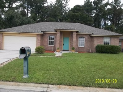 2215 Thomas Lynch Ct, Orange Park, FL 32073 - #: 1005905