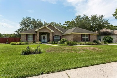 11064 Raley Creek Dr S, Jacksonville, FL 32225 - #: 1005910