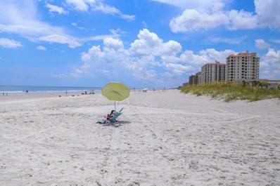 1031 1ST St S UNIT 501, Jacksonville Beach, FL 32250 - #: 1005927