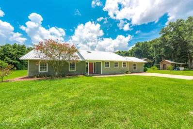 San Mateo, FL home for sale located at 120 Andrews Ln, San Mateo, FL 32187
