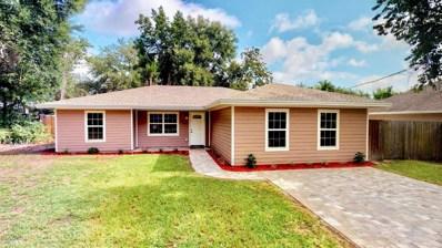 127 Heron Rd, St Augustine, FL 32086 - #: 1005938