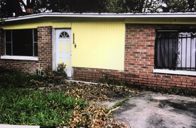 3241 Phyllis St, Jacksonville, FL 32205 - #: 1005945