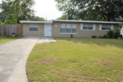 2116 Corot Dr, Jacksonville, FL 32210 - #: 1005953