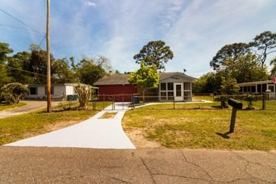 10441 Pinehurst Dr, Jacksonville, FL 32218 - #: 1005954