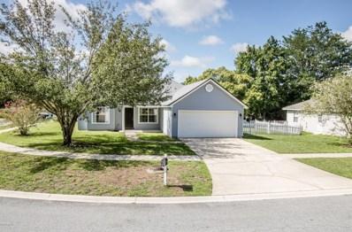 Orange Park, FL home for sale located at 2968 Waters View Cir, Orange Park, FL 32073