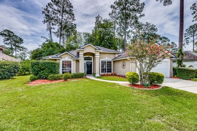 1612 Brighton Bluff Ct, Fleming Island, FL 32003 - #: 1005984