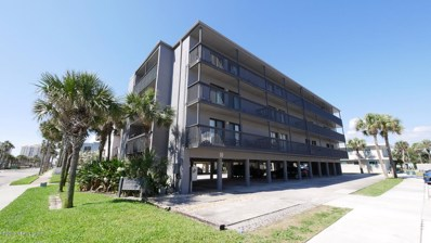 Jacksonville Beach, FL home for sale located at 400 1ST St S UNIT D, Jacksonville Beach, FL 32250