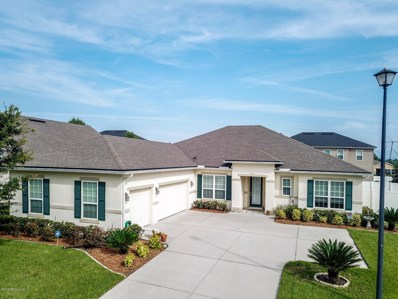 Middleburg, FL home for sale located at 1238 Camp Ridge Ln, Middleburg, FL 32068