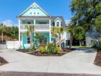 2663 1ST Ave, Fernandina Beach, FL 32034 - #: 1006008