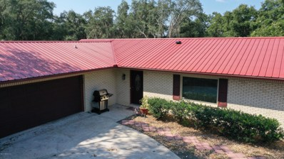 Keystone Heights, FL home for sale located at 5628 Silver Sands Cir, Keystone Heights, FL 32656