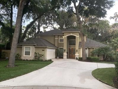 2602 Lois Ln, Jacksonville Beach, FL 32250 - #: 1006038