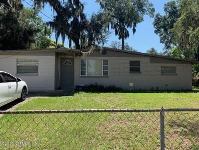 288 Mercury Dr, Orange Park, FL 32073 - #: 1006041