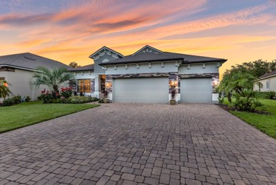Ponte Vedra, FL home for sale located at 47 Puritan Rd, Ponte Vedra, FL 32081
