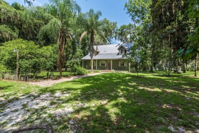 East Palatka, FL home for sale located at 528 County Rd 207A, East Palatka, FL 32131