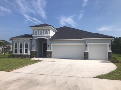 Yulee, FL home for sale located at 79161 Plummers Creek Dr, Yulee, FL 32097