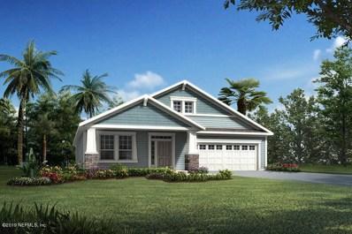 488 Convex Ln, St Augustine, FL 32095 - #: 1006055