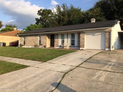 7144 Blache Ct, Jacksonville, FL 32210 - #: 1006060