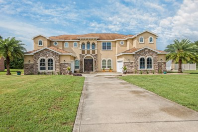 Callahan, FL home for sale located at 34420 Daybreak Dr, Callahan, FL 32011