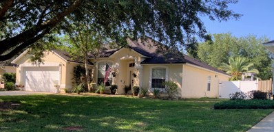Ponte Vedra, FL home for sale located at 1245 Locksley Ln, Ponte Vedra, FL 32081