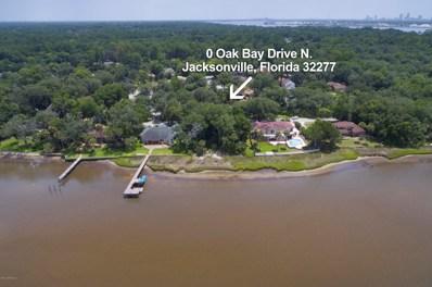 Jacksonville, FL home for sale located at  0 Oak Bay Dr N, Jacksonville, FL 32277