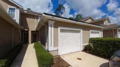 St Augustine, FL home for sale located at 939 Scrub Jay Dr, St Augustine, FL 32092
