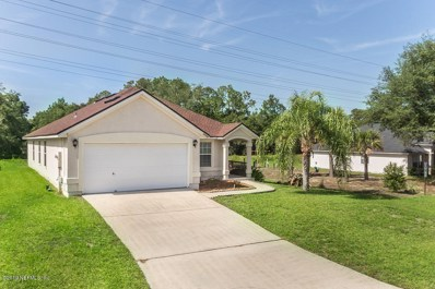 12084 Coachman Lakes Way, Jacksonville, FL 32246 - #: 1006148