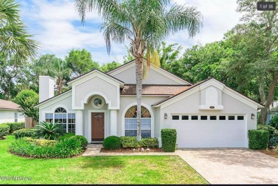 Ponte Vedra Beach, FL home for sale located at 212 Seamist Ct, Ponte Vedra Beach, FL 32082