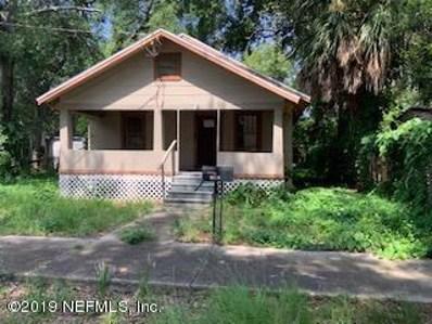 1748 Buckman St, Jacksonville, FL 32206 - #: 1006176