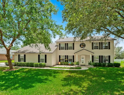 St Johns, FL home for sale located at 1116 Hideaway Dr N, St Johns, FL 32259