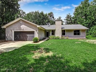 Fernandina Beach, FL home for sale located at 1517 Scott Rd, Fernandina Beach, FL 32034