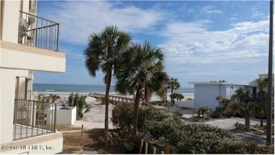 Jacksonville Beach, FL home for sale located at 731 1ST St S UNIT 2-E, Jacksonville Beach, FL 32250