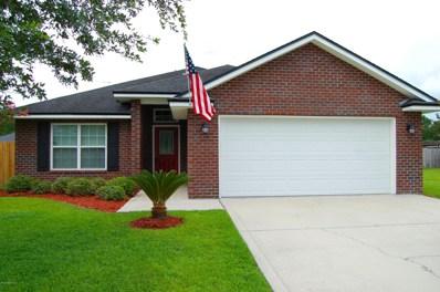 Callahan, FL home for sale located at 45072 Weaver Circle Cir, Callahan, FL 32011