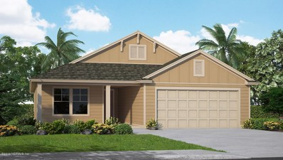 St Augustine, FL home for sale located at 51 Oakley Dr, St Augustine, FL 32084
