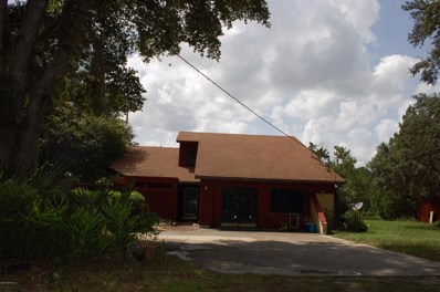 Hawthorne, FL home for sale located at 882 County Road 21, Hawthorne, FL 32640