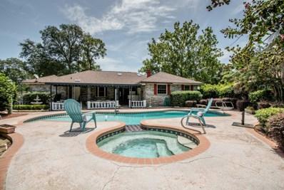 Orange Park, FL home for sale located at 292 Crookedridge Ct, Orange Park, FL 32065