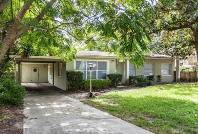 5365 Tulane Ave, Jacksonville, FL 32207 - #: 1006248