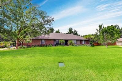 286 Eventide Dr, Orange Park, FL 32003 - #: 1006264