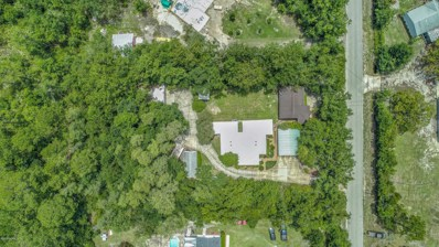 St Johns, FL home for sale located at 1667 Scott Rd, St Johns, FL 32259