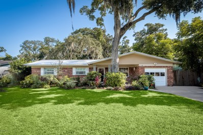 24 Marilyn Ave, St Augustine, FL 32080 - #: 1006270